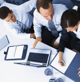 Teamwork in hospitality industry
