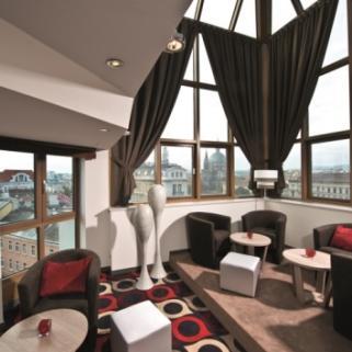 Leonardo Hotel In Wien Direkt