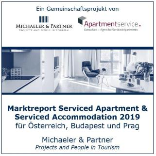 Market Report Serviced Apartment &  Serviced Accommodation 2019